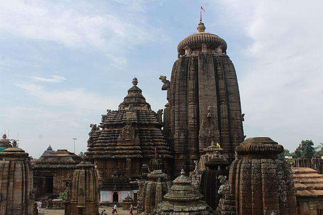 #XploreBharat arrives Bhubaneswar – The temple city of India