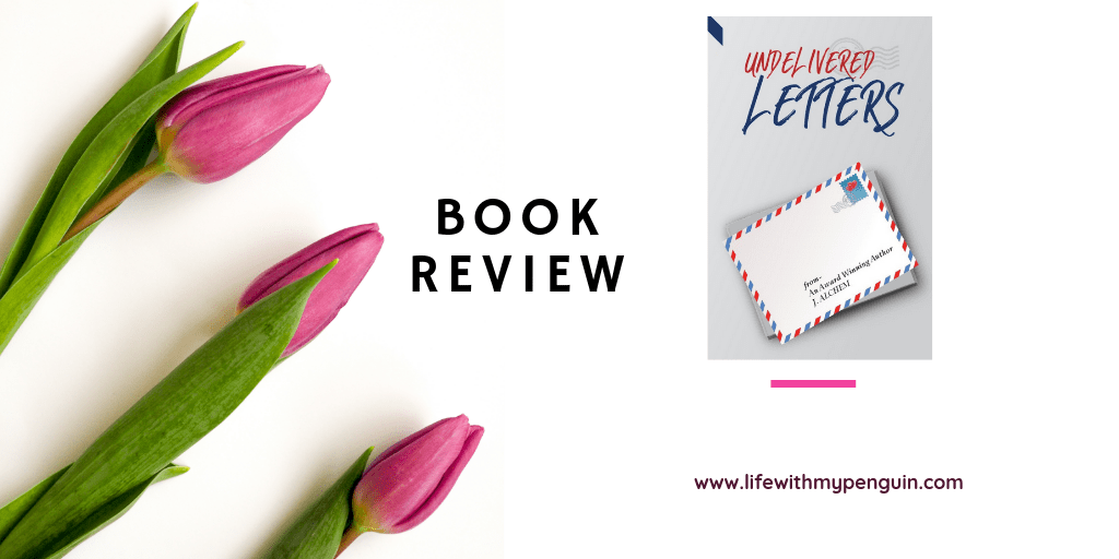 undelivered letters book review