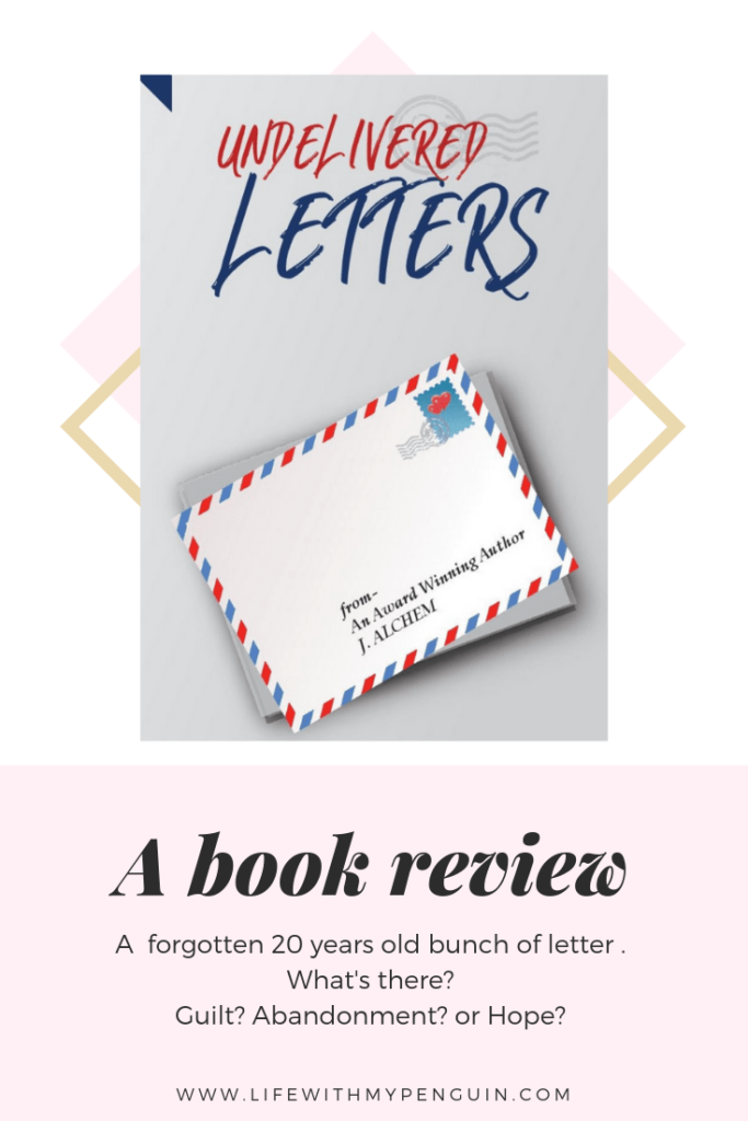 Undelivered letters J Alchem