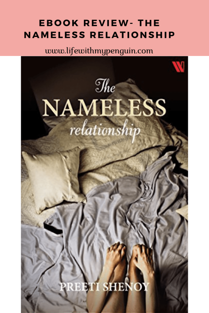 The nameless relationship by Preeti Shenoy